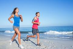 Musica para correr, playlist 26 RunMX (RunMX.com) Tags: musica correr playlist spotify corredores runners run runmx mx beach playa verano canciones powersongs songs