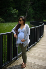 23 weeks, 5 days (jojoannabanana) Tags: 3652017 babybump expecting people portrait pregnancy pregnant