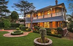 4 Stanhope Road, Killara NSW