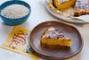 Torta di riso allo zafferano (Alessandro Gerbino Chezuppa) Tags: torta riso vialonenano zaffy zafferano