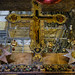 Church of Nativity in Betlehem is being refurbished