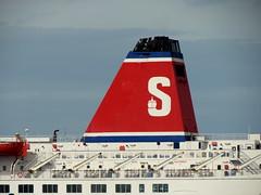17 07 30 Stena Europe Rosslare (17) (pghcork) Tags: stenaline stenaeurope stenahorizon rosslare wexford ireland ferry