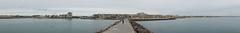 Carnon-Plage - Occitanie, France (Neil Pulling) Tags: carnonplage carnon france mediterranean coast seaside languedocroussillon occitanie panorama vista