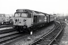 50004 (Metalhead 2013) Tags: 404 class50 salisbury 50004