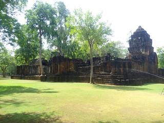 kanchanaburi - thailande 8