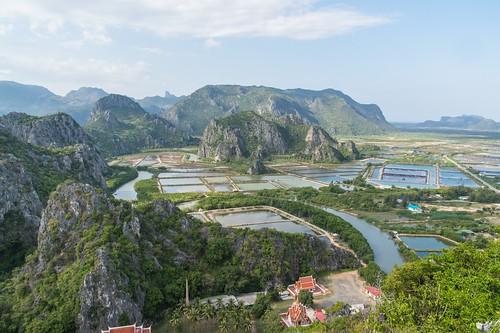 parc national sam roi yot - thailande 18