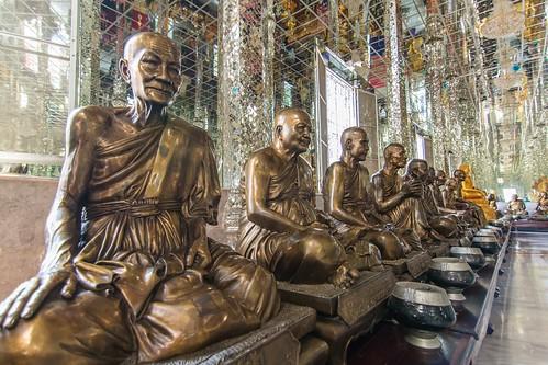 wat muang - ang thong - thailande 3