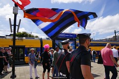 DSC07112 (ZANDVOORTfoto.nl) Tags: pride beach gaypride zandvoort aan de zee zandvoortaanzee beachlife gay travestiet people prideatthebeach event parade