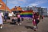 DSC07259 (ZANDVOORTfoto.nl) Tags: pride beach gaypride zandvoort aan de zee zandvoortaanzee beachlife gay travestiet people