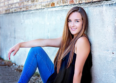 Concrete (Jenny Onsager) Tags: seniorpictures seniorportrait seniorgirls seniors teenportrait teens teengirls 18 class 2018