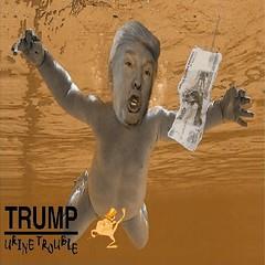 Trump-Urine Trouble (doctor075) Tags: donaldjtrump donaldjdrumpf russianruble urine pepethefrog republicanparty gop teaparty humourparodysatirecomedypoliticsrepublicanteapartygopfoxnews