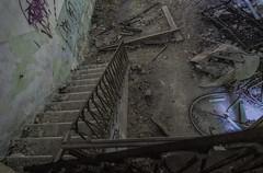 IMG_1670 (The Dying Light) Tags: hauntedisland povegliaisland urbanexplorationphotography urbanexploration urbanexploring 2017 abandoned asylum canon decay horror hospital italy poveglia urbex venice