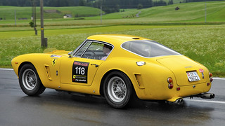 Ferrari 250 GT Competizione 1961 Ennstal-Classic (c) 2017 Бернхард Эггер :: ru-moto images 2153