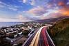 St Paul - Ile de la Réunion (Sylvain Dupuis) Tags: stpaul saintpaul routedestamarins route tamarins iledelareunion saintpauldelareunion cityscape