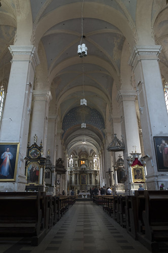 Inside Church of St. George, 17.06.2017.