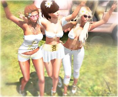 asena (Geeɴy) Tags: avenue event catwa maitreya belleza lageeny slink hourglass physique venus isis freya lara blog