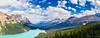 Rockies V (VkG_64) Tags: banffnationalpark canada icefieldsparkway peytolake rocheuses rockies