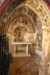 Subiaco_S.Benedetto_BasilicaInferiore_26