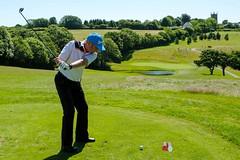 Phil Greenwood on the 10th Tee (Neville Wootton Photography) Tags: 2017golfseason captainsdaysmens golf golfsectionmens philgreenwood stmelliongolfclub teeshots saintmellion england unitedkingdom