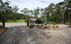 63 Comben Lane, Bermagui NSW
