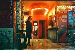 (blues3star) Tags: film japan 35mm cc 35 electro yashica cinestill 800t