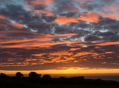 0078 (1232) (Zana Benson) Tags: pembrokeshire sunset
