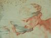 RUBENS (d'Après BUONARROTI Michelangelo) - La Sibylle libyenne, Chapelle Sixtine (drawing, dessin, disegno-Louvre INV20227) - Detail 25 (L'art au présent) Tags: art painter peintre details détail détails detalles painting paintings peinture peintures peinture17e 17thcenturypaintings museum paris france peinturehollandaise dutchpaintings dutchpainters peintreshollandais peterpaulusrubens peter paulus petrus pieter rubenes rubbens michelange sistinechapel copie copy study étude after sanguine redchalk prophet bible ancientestament oldtestament people pose model portrait portraits face faces visage man men hommes femme women woman female youngman youngmen jeunehomme boy littleboy garçon enfant kid kids child children bare naked nu nude livre book libyansibyl sibyl libyan