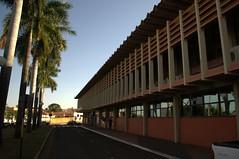 Jataí, Goiás, Brasil (Proflázaro) Tags: brasil goiás jataí cidade arquitetura edifício palácio paláciodasabelhas