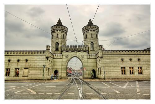 Potsdam - Nauener Tor 02