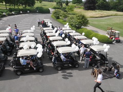 """2nd Annual Golf Day • <a style=""""font-size:0.8em;"""" href=""""http://www.flickr.com/photos/146127368@N06/35213413683/"""" target=""""_blank"""">View on Flickr</a>"""