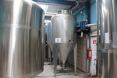 Cold storage (Davydutchy) Tags: texel oudeschild eiland island insel île noordholland nederland netherlands niederlande paysbas texelse brouwerij brewery brauerei pivovar bier beer bière pivo cerveza beoir пиво biero bir øl μπύρα sör بيرة בִּירָה storage opslag june 2017