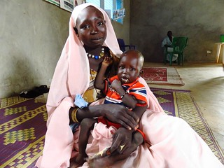 Tough choices: Sudanese refugees in South Sudan