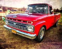 Ford Pickup for sale at the Locust Grove Virginia Auto Show (PhotosToArtByMike) Tags: fordpickup virginia va ford truck locustgrovevirginia locustgrove orangecountyvirginia classicfordtruck autoshow goodtimecruisein may 2017