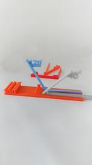 P_20170718_150800_edit (fabricadenerdes) Tags: educação print3d printer stem impressão3d impressora3d modelagem fusion360 solidworks robotics omgrobots competiçãoderobótica claw makerbot ultimaker design engenharia
