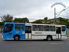 6 2068 TUPI - Transportes Urbanos Piratininga (busManíaCo) Tags: busmaníaco ônibus bus buses caioinduscar induscar tupi transportes urbanos piratininga caio apache vip i mercedesbenz of1722m
