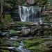 Elakala Falls Number One (Karen&Guy) Tags: elakalafalls falls waterfalls blackwaterfallsstatepark bwfsp wv westvirginia