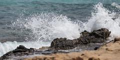Mallorca 2017 (Stefan Giese) Tags: mallorca calavarques varques meer wasser brandung water küste beach tropfen wassertropfen canon 6d 24105mm