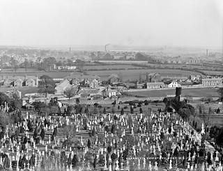 Cemetery, Glasnevin, Co. Dublin