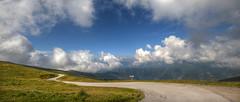 Sampeyre Pass (rinogas) Tags: italy piemonte cuneo sampeyre elva vallevaraita vallemacra colledisampeyre alpicozie rinogas