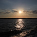 atardecer en Punta Umbria (/JuanAntonio/) Tags: andalucía agua atardecer sunset light sol serenidad puesta canon1585mm puntaumbria