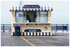 The Ice Cream Concession (jason_hindle) Tags: southportpier unitedkingdom southport icecreamconcesion