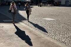 In Step (Ivan Rigamonti) Tags: zürich schweiz ch