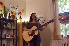 Julia Baretto (nick.amoscato) Tags: sofarsounds sofar sounds pittsburgh live music room friendship