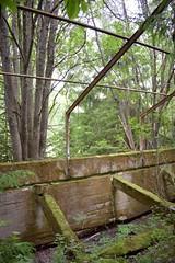 DSC_6155 (ErakkoPersoona) Tags: hylätty kasvihuone raunio kirkkonummi suomi finland ue urbanexploration urbanexploring exploring abandoned landscape