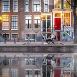 Candle light dinner - Amsterdam thumbnail