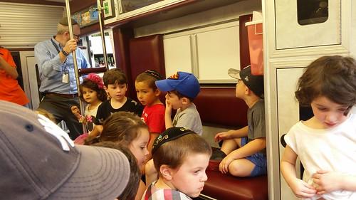 Hatzala visit