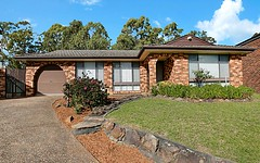 8 Rambler Place, Ingleburn NSW