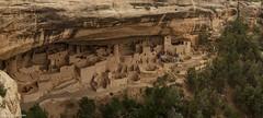 Cliff Palace - Mesa Verde National Park (Kent Freeman) Tags: 24104mm eos ef mk3 3 iii mk 5d panorama park national verde mesa canon mesaverdenationalpark