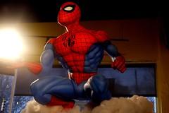 KSM - Spiderman