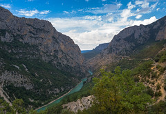 Dissolution (Quasqua) Tags: gorgesduverdon provence canyon verdon france
